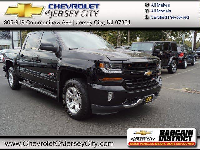 Chevrolet Of Jersey City >> Chevrolet Of Jersey City Jersey City Nj 07304 Car