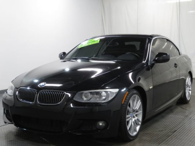 2011 BMW 335i Convertible image