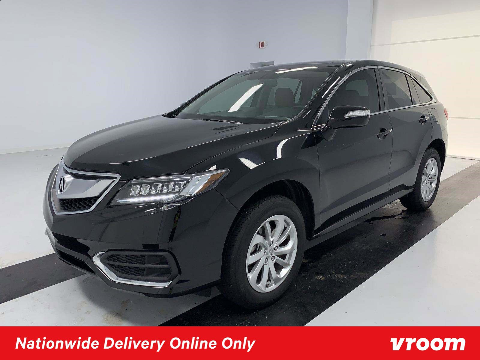 2018 Acura RDX FWD w/ Technology Package image