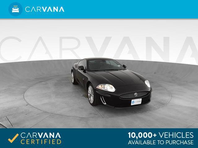 2011 Jaguar XK Coupe image