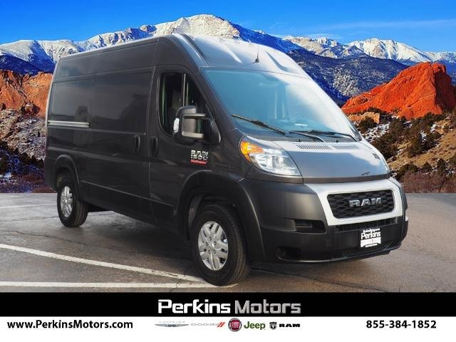 2019 RAM ProMaster 1500 136 High Roof image