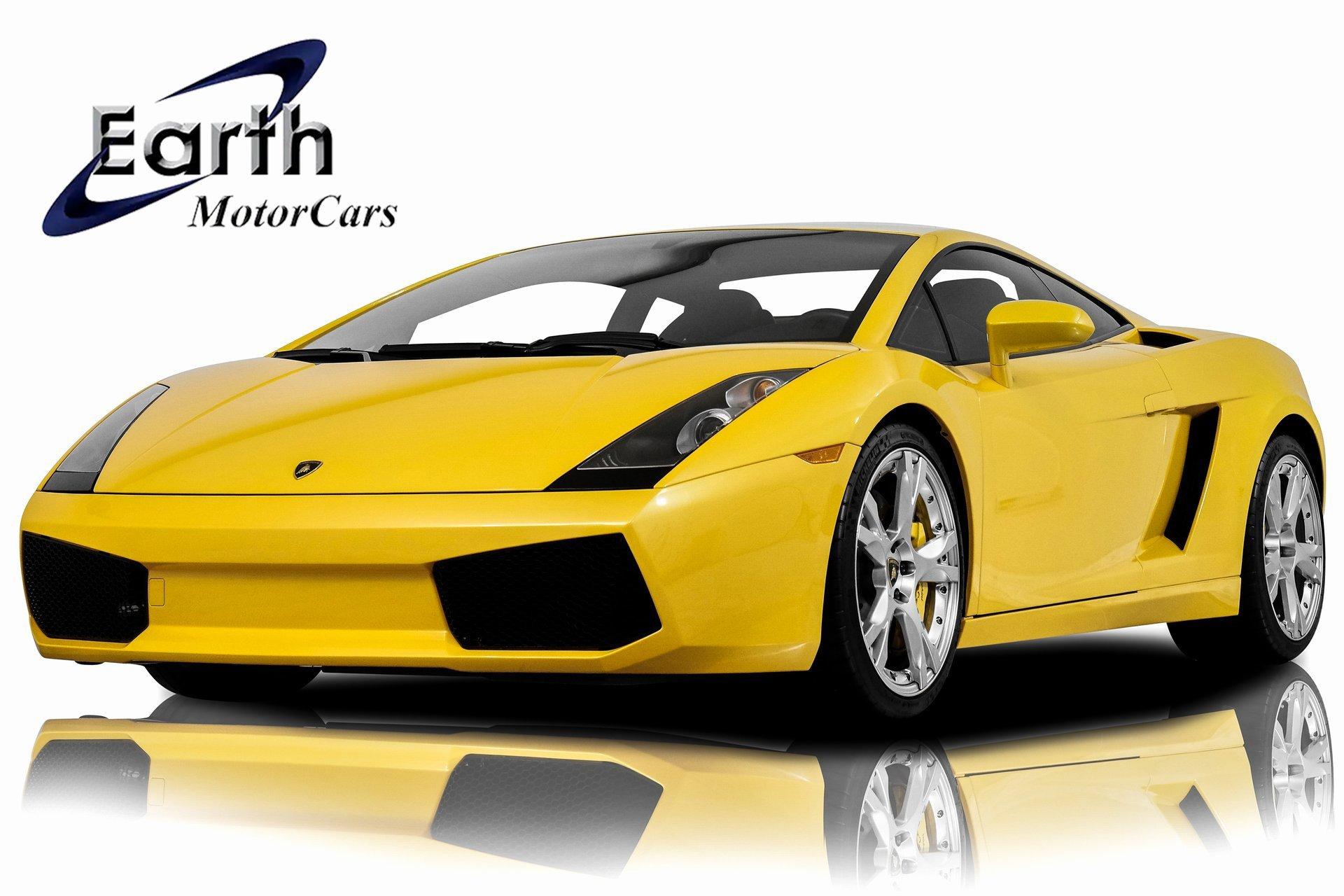2008 Lamborghini Gallardo  image