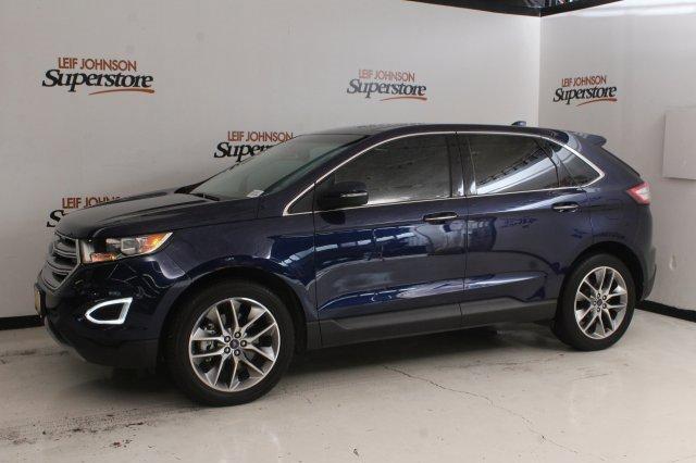 2016 Ford Edge FWD Titanium image