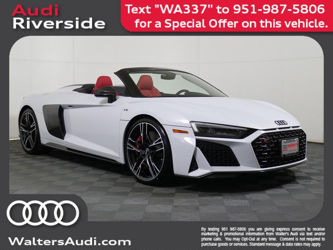 2020 Audi R8 For Sale Autotrader