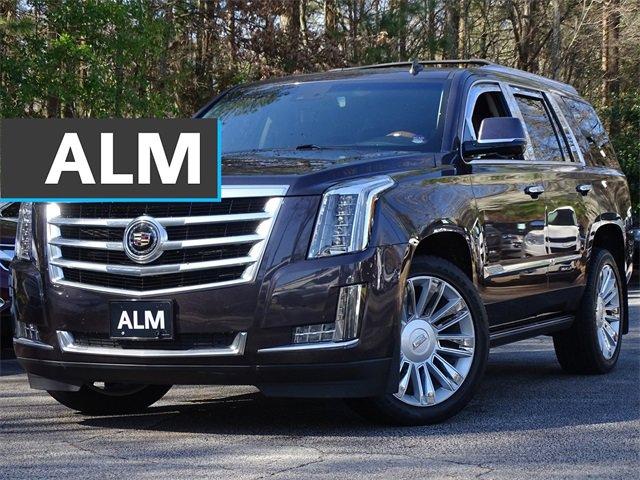 2015 Cadillac Escalade 4WD Premium image