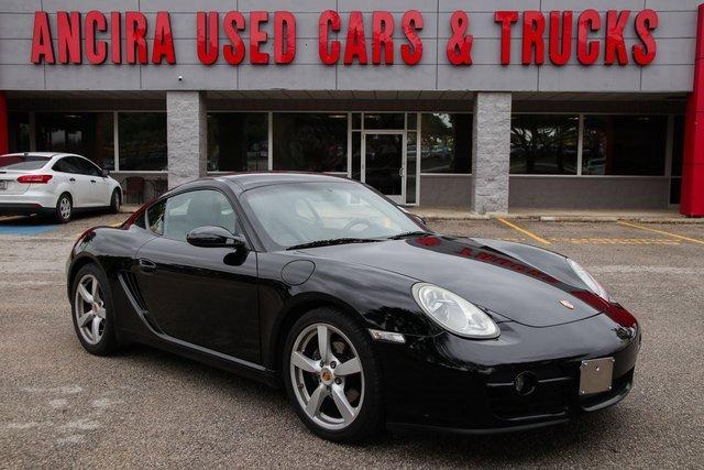 Porsche Cayman Under 500 Dollars Down