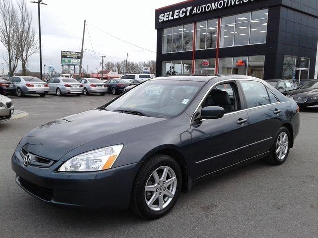 2004 Honda Accord For Sale >> 2004 Honda Accord For Sale Autotrader