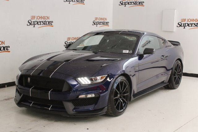 2018 Ford Mustang Shelby GT350 Coupe image