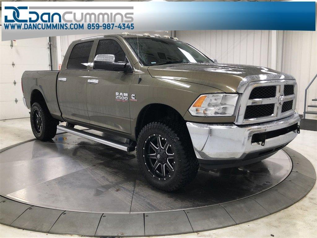 2015 RAM 2500 Tradesman image