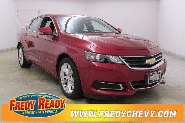 2014 Chevrolet Impala LT w/ Convenience Package image