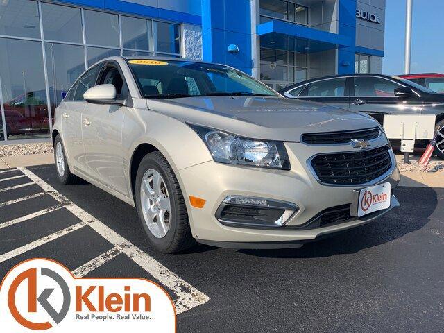 Klein Chevrolet Buick Clintonville Wi 54929 Car