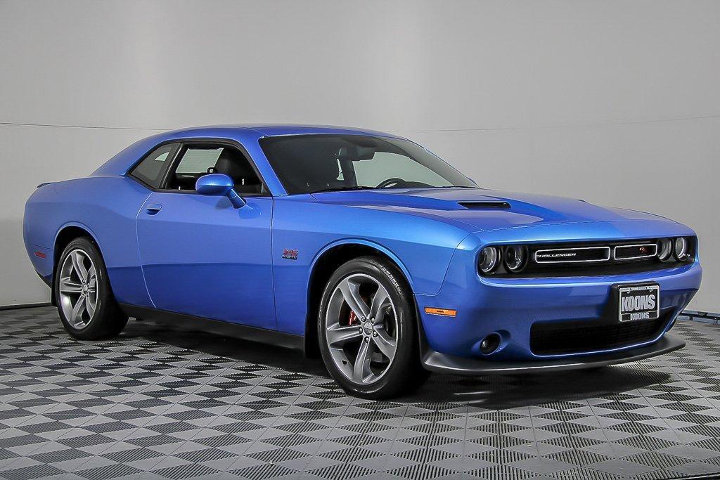 2015 Dodge Challenger SXT image