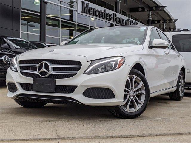 Mercedes-Benz C 300 Under 500 Dollars Down