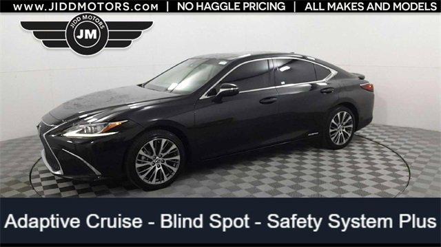 2019 Lexus ES 300h  image