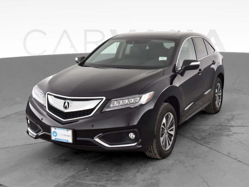 2018 Acura RDX FWD w/ Advance Package image