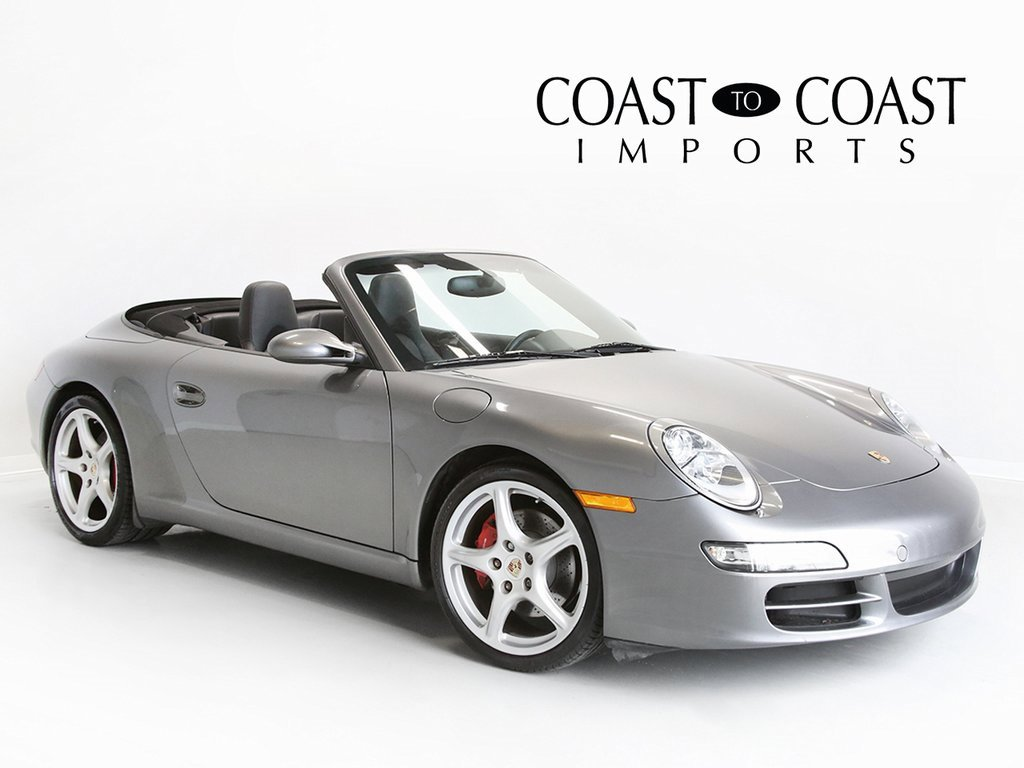 2007 Porsche 911 Carrera S image