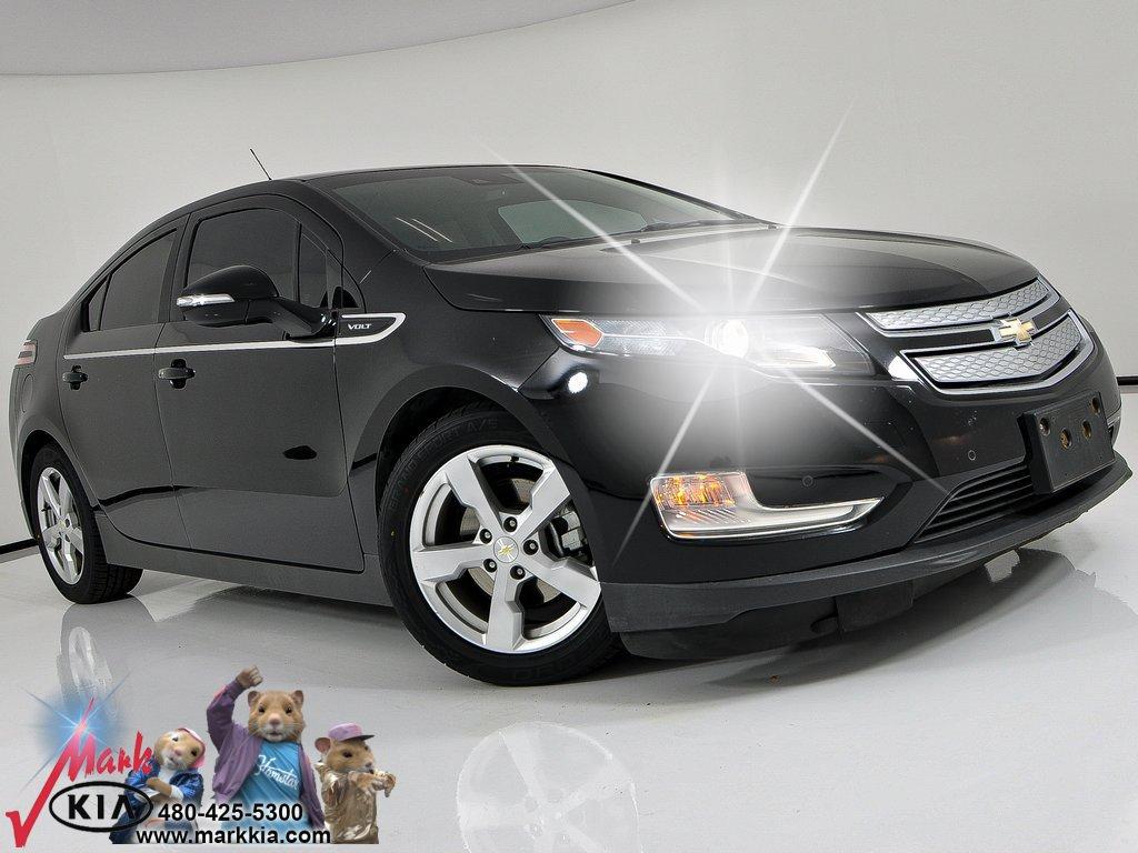 2014 Chevrolet Volt Premium image