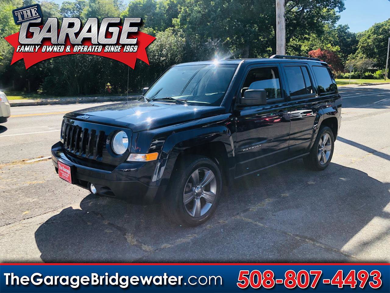 Jeep Patriot Under 500 Dollars Down