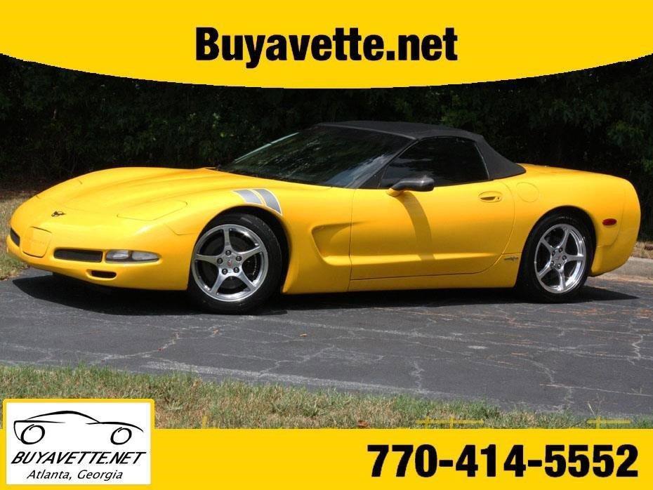 Buyavette Inc Atlanta GA Car Dealership And Auto - Buyavette car show