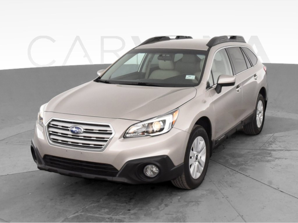 2017 Subaru Outback 2.5i Premium image