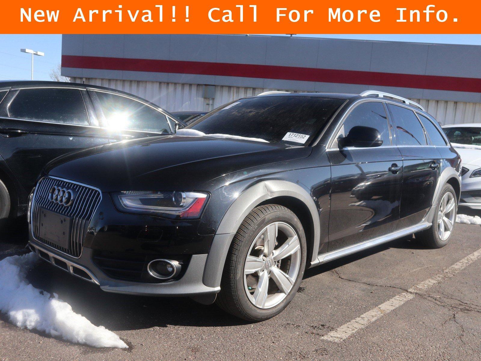 2014 Audi A4 Premium Plus image