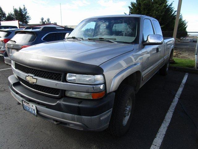 Chevrolet Silverado 2500 Under 500 Dollars Down