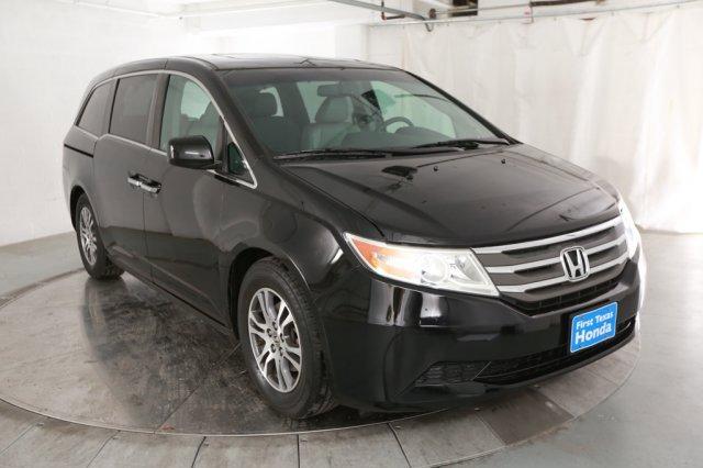 2012 Honda Odyssey EX-L image