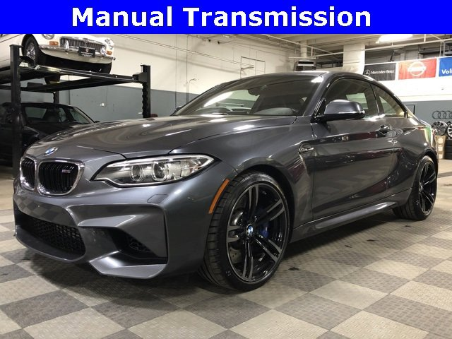 2017 BMW M2  image