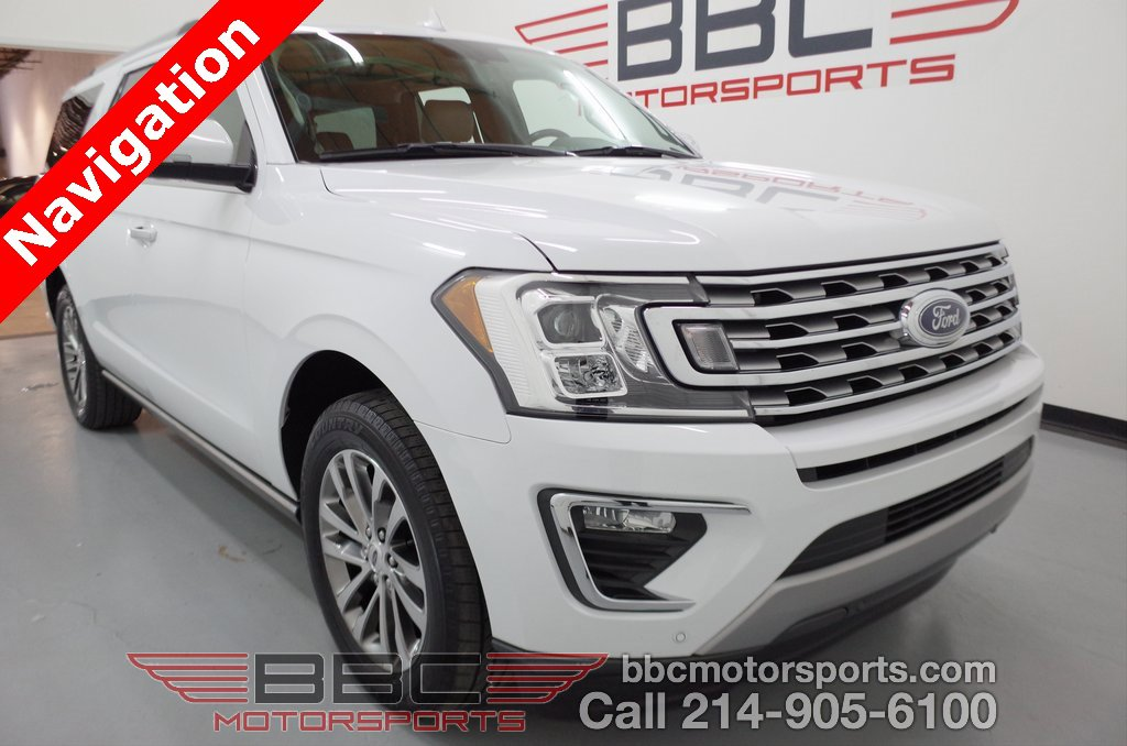 2018 Ford Expedition Max 2WD Limited image