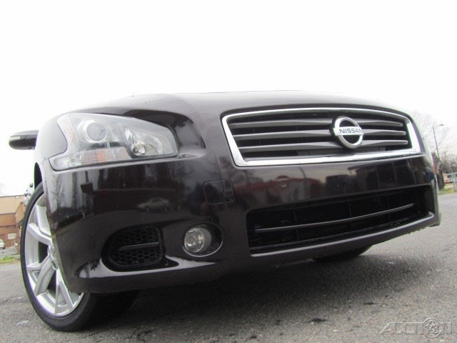 2012 Nissan Maxima 3.5 SV w/ Sport Package image
