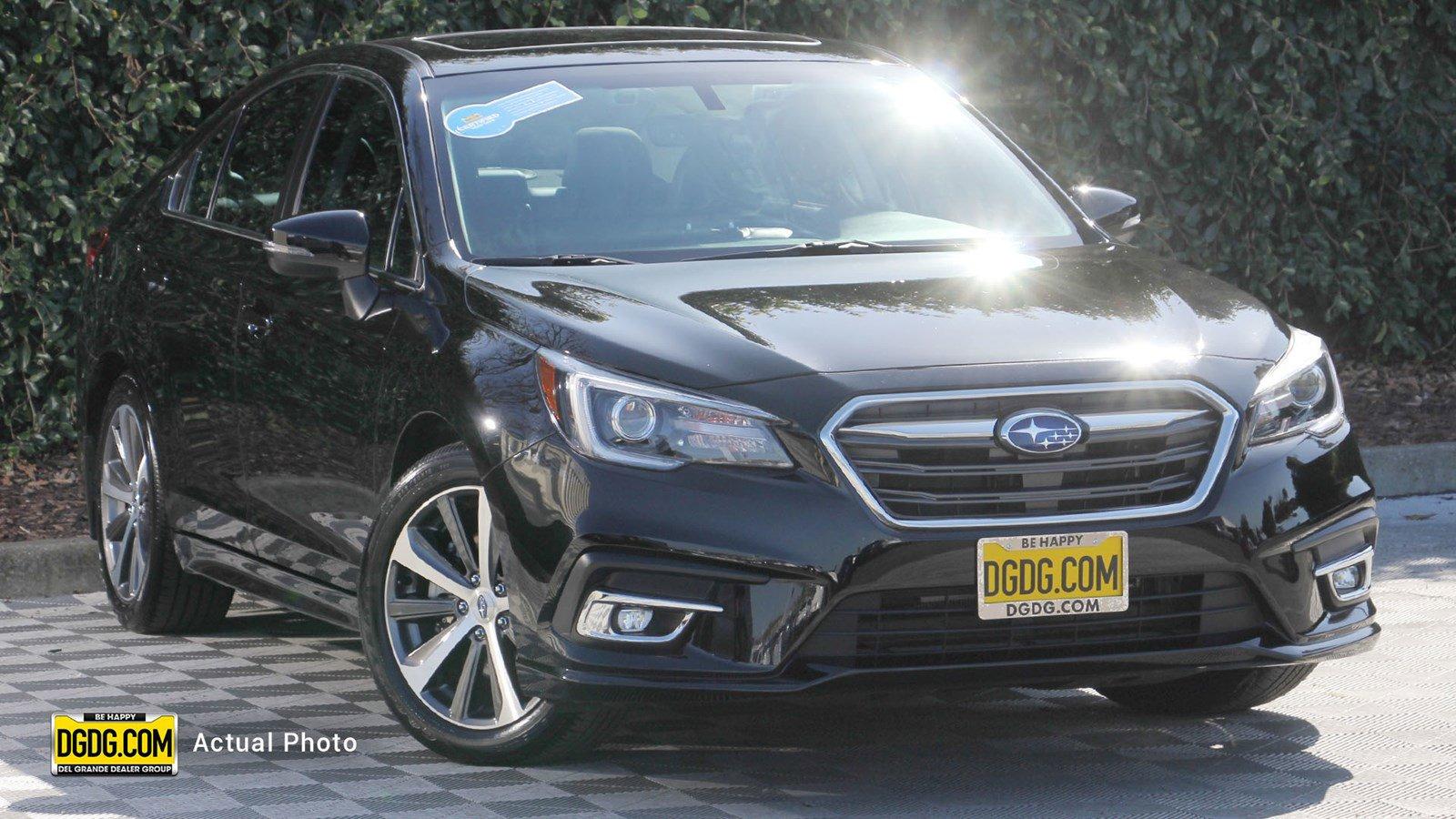 2018 Subaru Legacy 3.6R Limited image