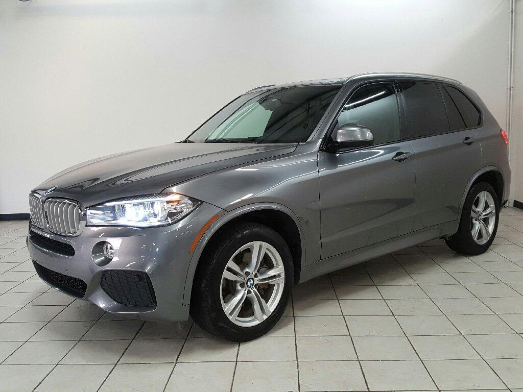 2016 BMW X5 xDrive50i image