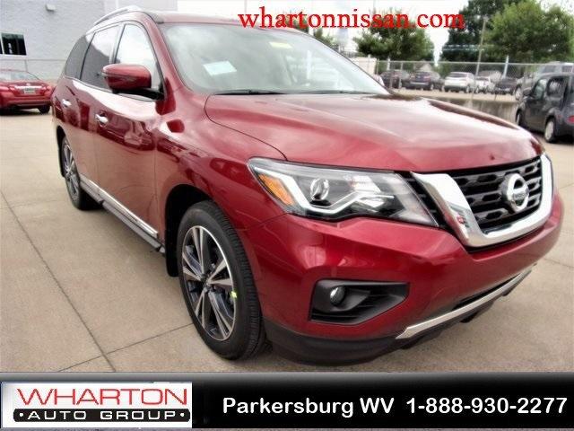 Nissan Pathfinder for Sale - Autotrader