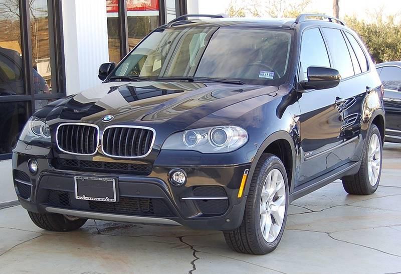 2012 BMW X5 xDrive35i image