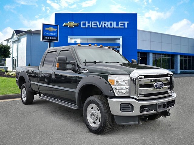 2016 Ford F250 XL image