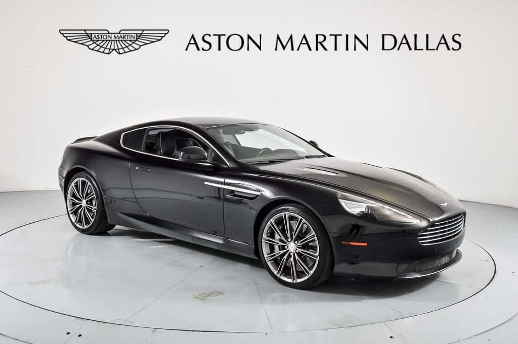 2014 Aston Martin DB9 Coupe image