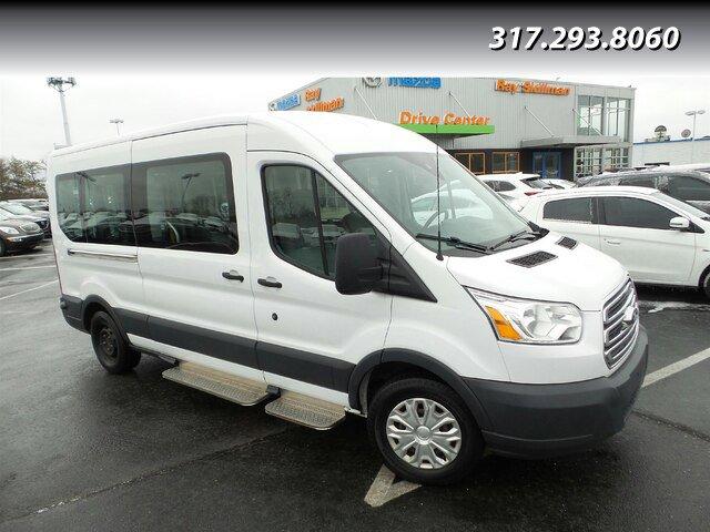 2015 Ford Transit 350 XLT image