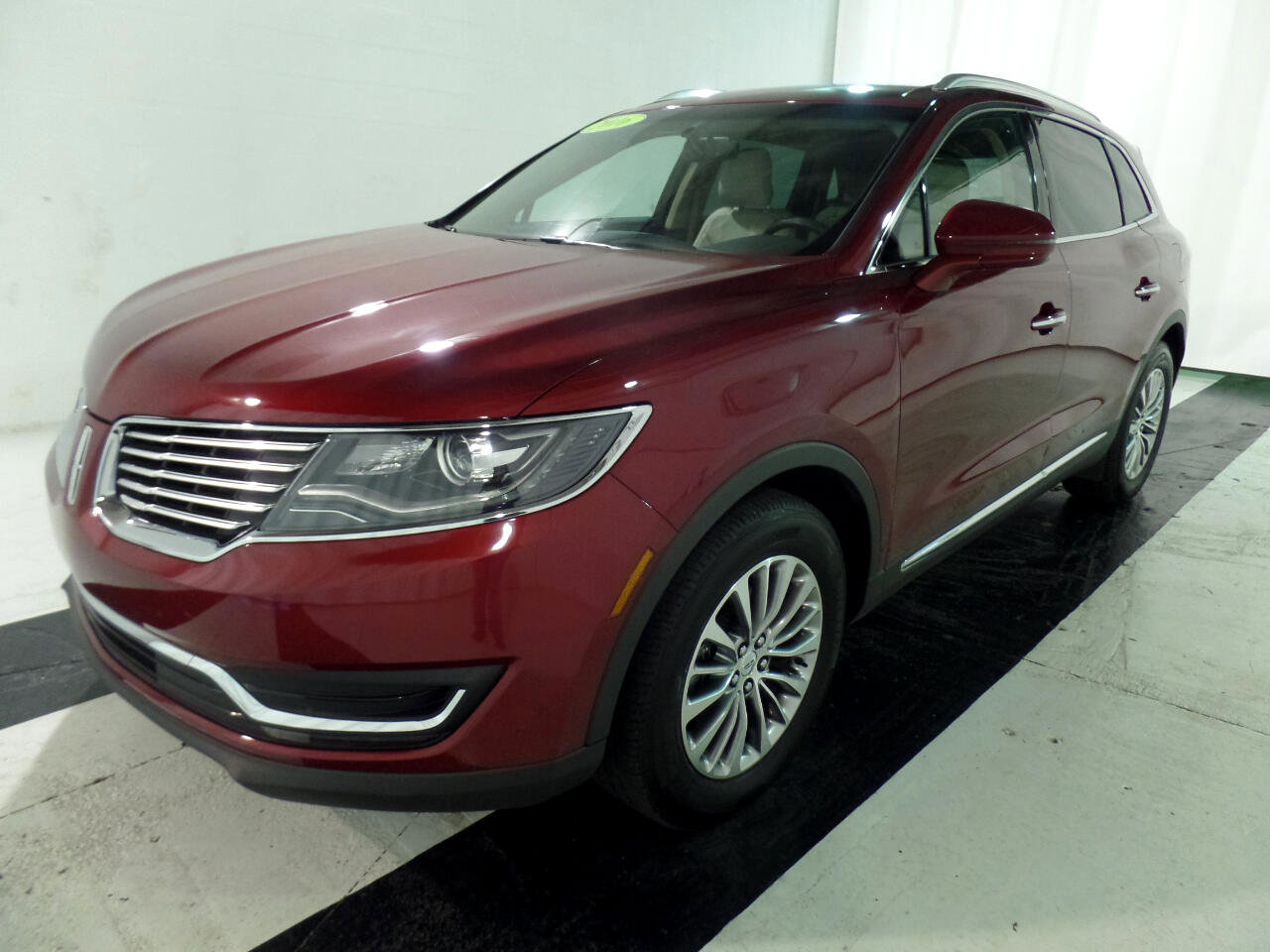 2016 Lincoln MKX FWD Select image