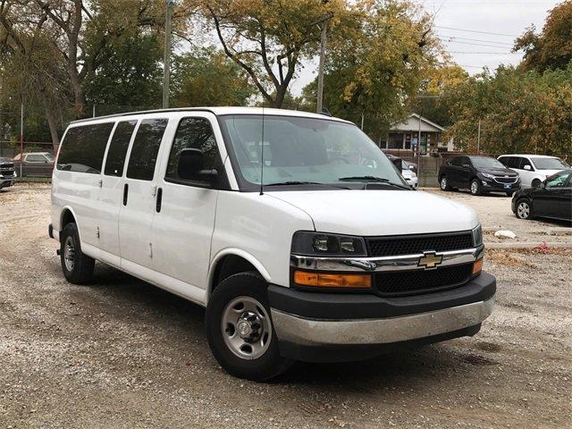 Chevrolet Express 3500 Under 500 Dollars Down