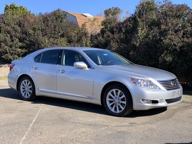 Lexus LS 460 Under 500 Dollars Down