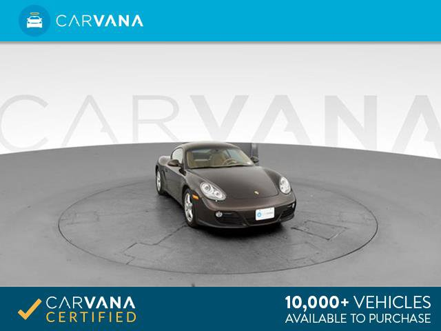 2011 Porsche Cayman  image