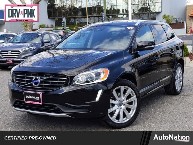 2017 Volvo XC60 FWD T5 Inscription image