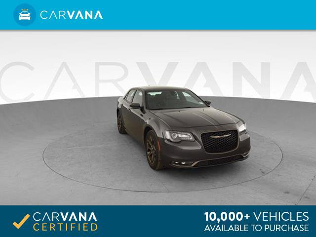 2016 Chrysler 300 S AWD w/ 300S Premium Group image