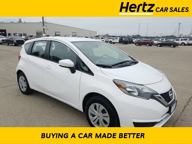 Nissan Versa Note Under 500 Dollars Down