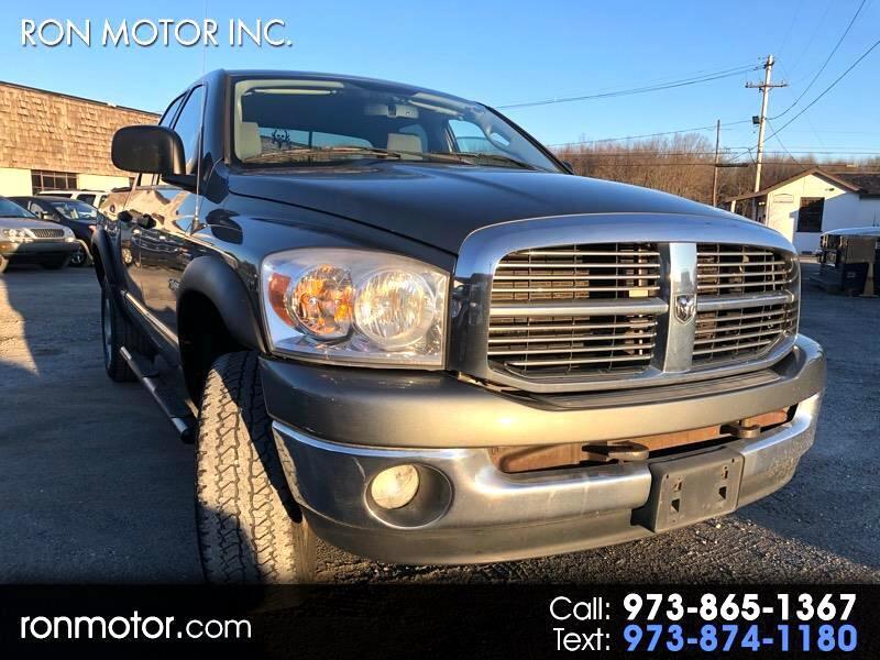 Dodge Ram 1500 Truck Under 500 Dollars Down