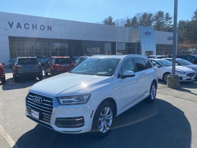 2018 Audi Q7 2.0T Premium