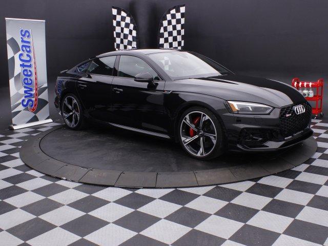 2019 Audi RS 5 Sportback image