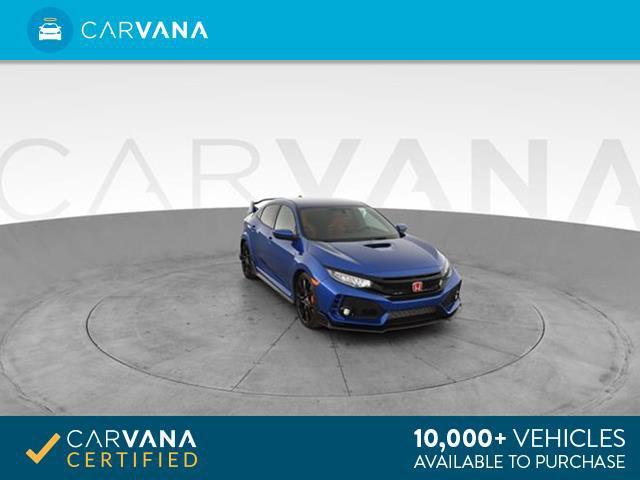 2018 Honda Civic Type R Hatchback image