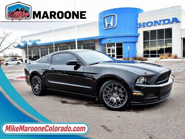 2014 Ford Mustang Premium image