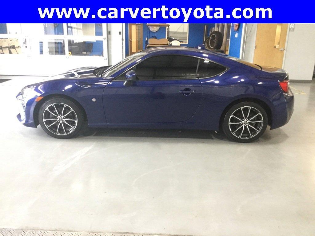 2017 Toyota 86  image